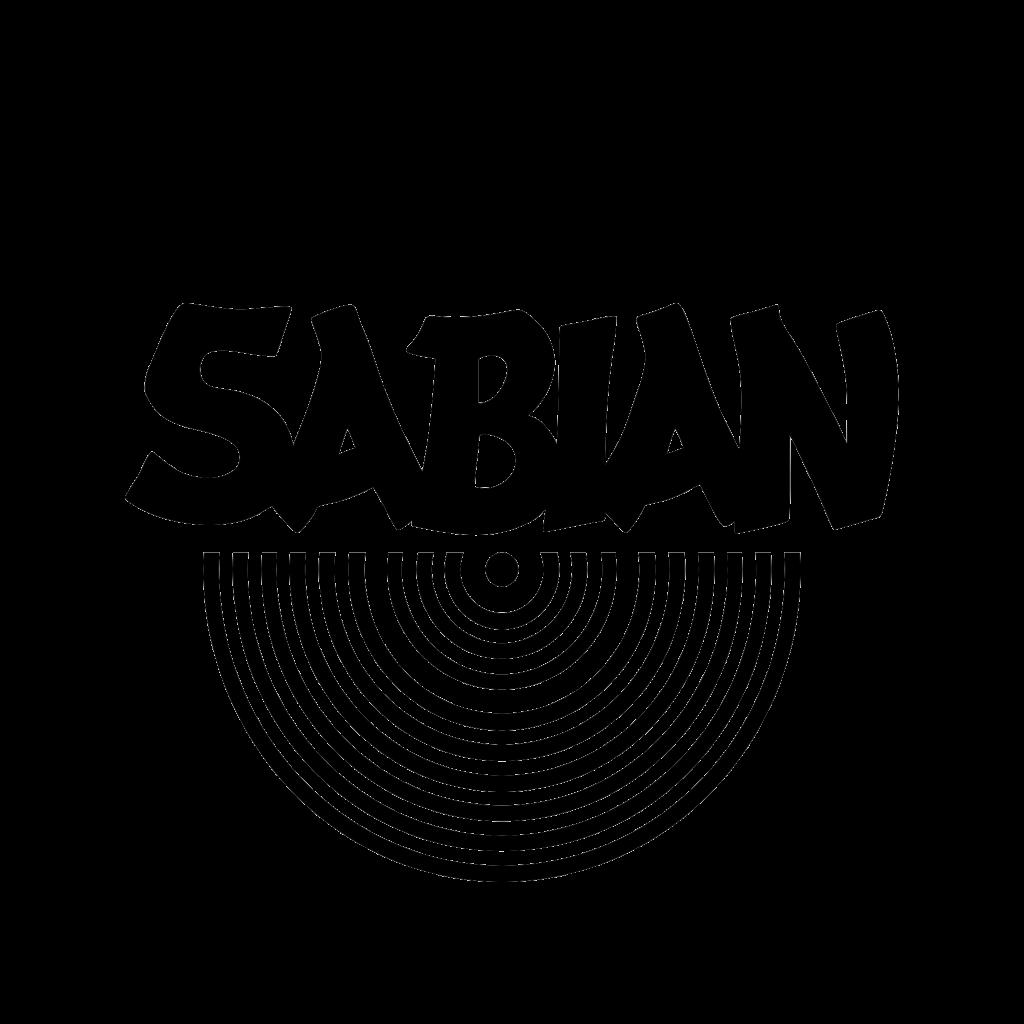 Sabian Logo Sponsor
