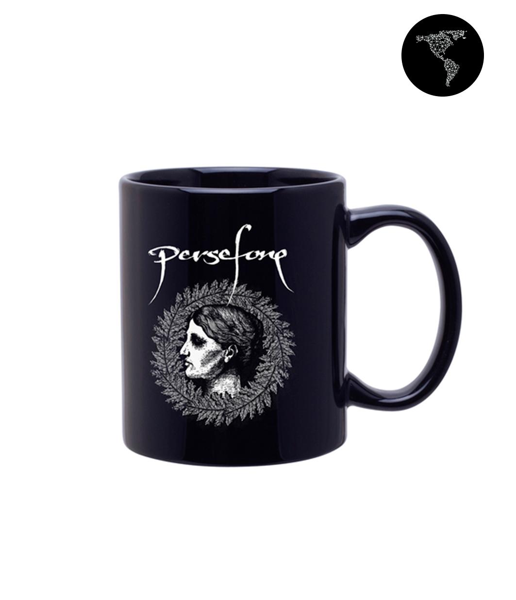 Persefone Mug Goddess