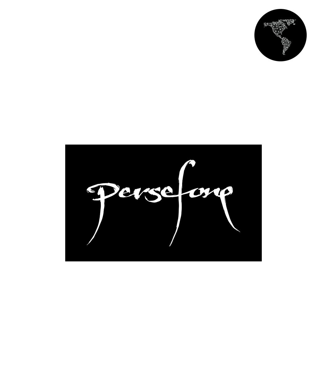 Persefone Sticker